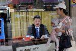 """VIDEO: Xi pide """"reunificación"""" con Taiwán y no descarta uso de fuerza"""