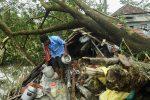 VIDEO | Ciclón mortal: Más de 80 personas murieron y tres millones son evacuados en la India y Bangladesh