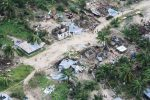 VIDEO: ciclón en Mozambique deja muerte y familias arruinadas