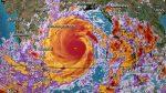 VIDEO: Un poderoso ciclón amenaza a India y Bangladesh en medio de la pandemia del coronavirus