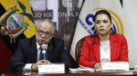 VIDEO | CNE ratificó el día de los próximos comicios generales