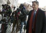 VIDEO: Juez decidirá sobre pase de Casa Blanca a periodista de CNN