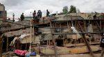Detienen a dueña de colegio en el que murieron 26 personas por sismo en México