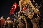 Casi 2.000 cadenas perpetuas desde el golpe de Estado fallido en Turquía