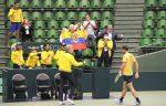 VIDEO | Ecuador a un paso de hacer historia en Copa Davis
