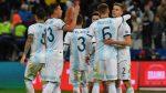 Se confirma primer futbolista argentino con coronavirus