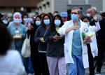 ATENCIÓN   Hay 4.269 pacientes con alta hospitalaria de covid-19 en Ecuador