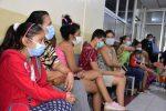 Venezuela registró 62 nuevos casos de coronavirus, el total se eleva a 944 contagiados