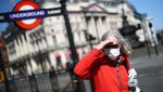 Asciende a 18.100 el número de muertes por covid-19 en Reino Unido tras registrarse 763 nuevos fallecimientos