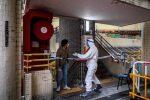 """OMS advierte que transmisión del coronavirus afuera de China puede ser """"la punta del iceberg"""""""