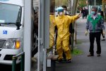 Japón entregará una ayuda de 930 dólares a cada residente por el coronavirus