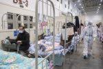 La OMS pide calma por el coronavirus que ha matado a 1.900 personas en China