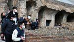 Coronavirus en Italia:  Más de 23.000 y son cerca de 176.000 los contagiados