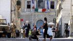 """VIDEO: Italia advierte a la población """"si hay descuido todo volverá a detenerse"""""""