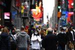 Nueva York registró 540 muertos en las últimas 24 horas y el total asciende a 13.362