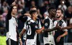 Juventus derrota con facilidad al Leverkusen con dianas de Cristiano e Higuaín