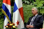 VIDEO: Cuba promete honrar deudas, invita a empresas de EEUU a invertir