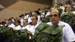 """Médico cubano en Brasil: """"Muchos se van a quedar, nos estaban explotando"""""""