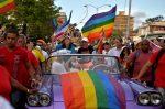 VIDEO: Cuba evita legislar sobre matrimonio gay en nueva Constitución