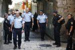 VIDEO | Ataque con cuchillo en Jerusalén