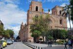Decenas de actos artísticos y culturales se llevarán a cabo en Cuenca