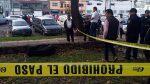 Surge VIDEO del hombre que abandonó una maleta con cuerpo de una menor