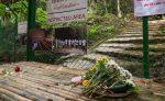 FOTOS | Así luce la cueva de Tailandia en la que quedaron atrapados los 12 jóvenes