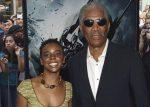 Condenan a 20 años de prisión al exnovio de la nieta de Morgan Freeman por matarla a puñaladas