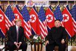 Comienza la segunda cumbre entre Trump y Kim en Hanói