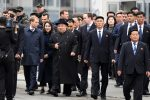 VIDEO: Kim Jong Un llega a Rusia para su cumbre con Vladimir Putin