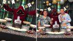 VIDEO | 'El señor M' está de cumpleaños: esta fue su sorpresa
