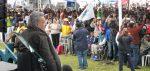 Presidente Moreno inauguró unidad educativa en Cayambe