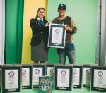 Daddy Yankee: Récord Guinness por ser primer artista latino en alcanzar el número 1 en Spotify