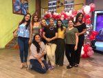 VIDEO | Las mamás de TC Mi Canal: mujeres dignas de aplaudir