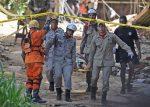 Sube a 10 el número de muertos tras derrumbe de edificios en Rio