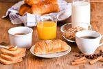 No desayunar quita energía y puede matarte