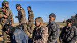 'Decenas de muertos' en batalla del régimen sirio contra yihadistas en Idlib