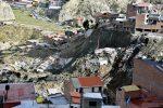 VIDEO: deslave en Bolivia deja desaparecidos y viviendas destruidas