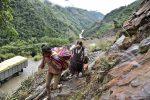 Las lluvias en Bolivia dejaron 20 muertos y 12 desaparecidos