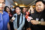 Detenida en Filipinas por difamación una conocida periodista