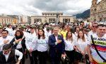 Iván Duque exige a Cuba que entregue a negociadores del ELN