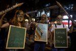 VIDEO | Nueva jornada de protestas contra bloqueo de fondos a la educación en Brasil