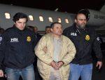 """""""El Chapo"""" Guzmán se estaría quedando ciego, según su abogada"""