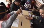 Bolivia: Evo Morales no podrá votar en las próximas elecciones