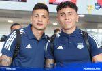Emelec tiene todo listo para su debut en Copa Sudamericana