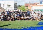Emelec ya tiene definida su alineación para debutar en Copa Sudamericana