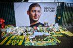 Dos personas irán a juicio por la filtración de fotos del cuerpo de Emiliano Sala