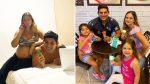 VIDEO | ¡No más bebés! Así lo decidieron Emilio Pinargote y su esposa Gaby Pineyros