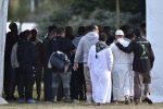 Primer entierro de víctimas de atentados de Nueva Zelanda será el miércoles