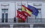 VIDEO   España decreta 10 días de luto nacional a los más de 26 mil muertos por la COVID-19